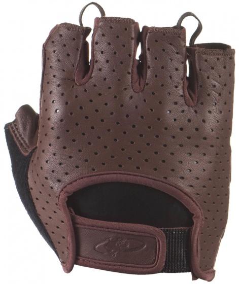 Lizard Skins fietshandschoenen Aramus Classic bruin maat 10