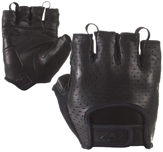 Lizard Skins fietshandschoenen Aramus Classic zwart maat 12