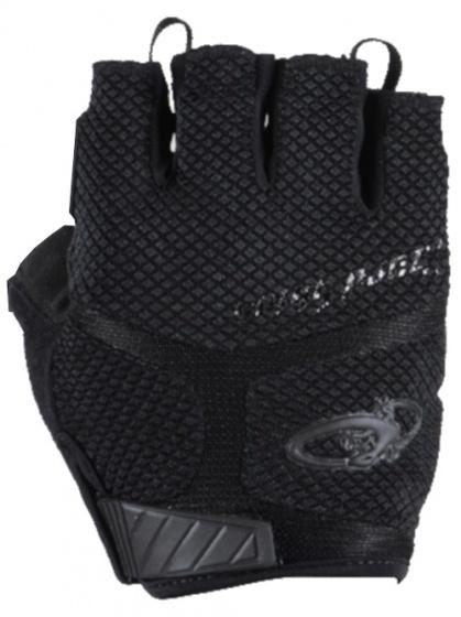 Lizard Skins fietshandschoenen Aramus GC zwart maat 12