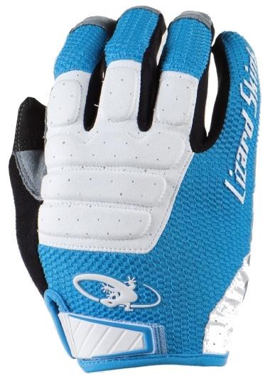 Lizard Skins fietshandschoenen Monitor HD blauw/grijs mt 8