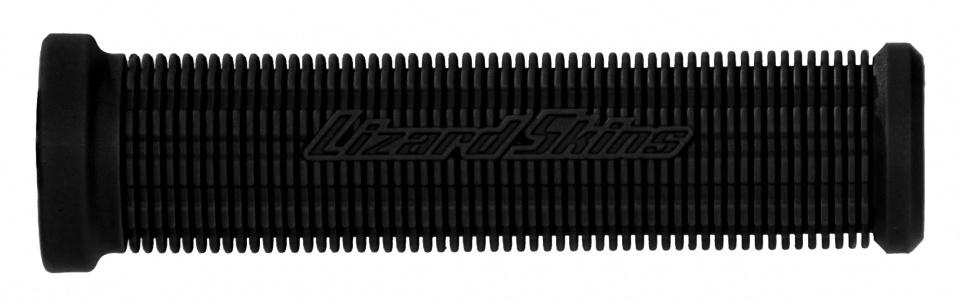 Lizard Skins handvatten Charger S Compound 130 mm zwart 2 stuks