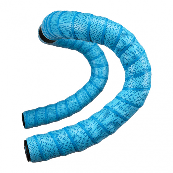 Lizard Skins stuurlint DSP V2 3,2 mm polymeer lichtblauw 2 stuks
