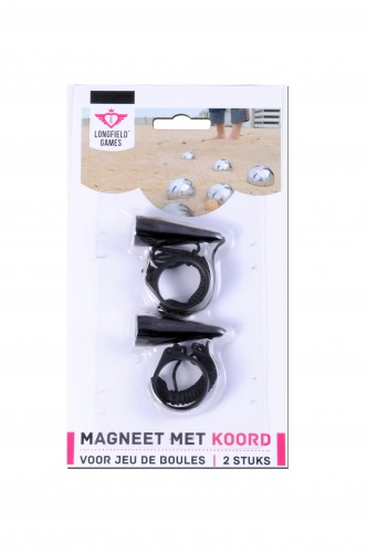 Magnet mit Cord 2 St/ück