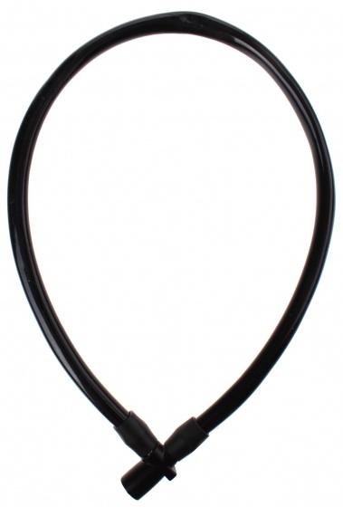 Lynx kabelslot 650 x 6 mm zwart