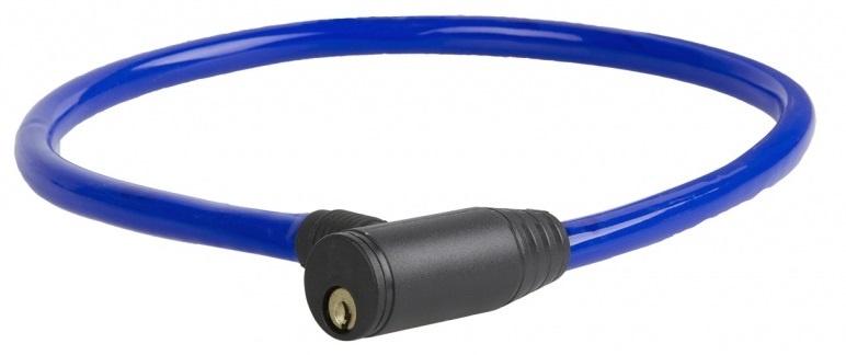 M Wave Automatisch kabelslot 600 x 10 mm blauw