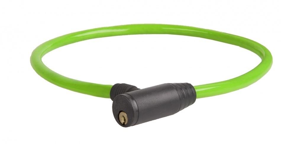 M Wave Automatisch kabelslot 600 x 10 mm groen