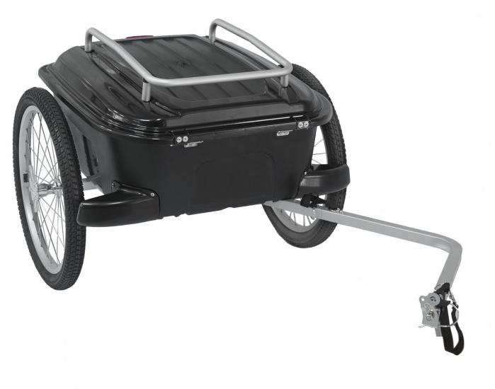 M-wave - Carry All Box 20 Inch Unisex Zwart