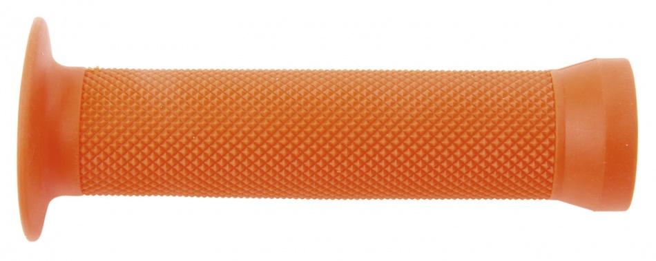 M Wave Handvat BMX 130mm Oranje Per Set