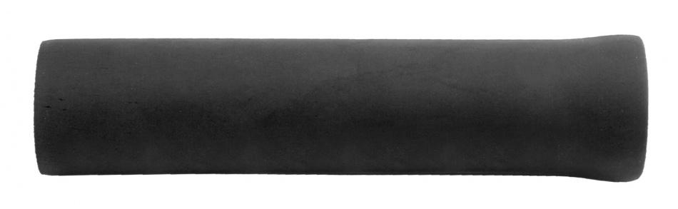 M Wave Handvat BMX Silicone 130mm Zwart Per Set