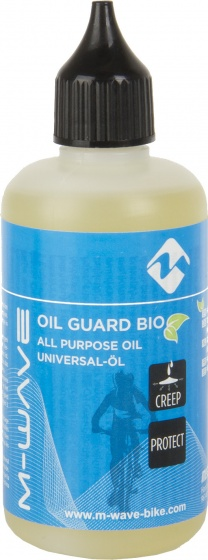 Korting M wave Oil Guard Bio 100 Ml
