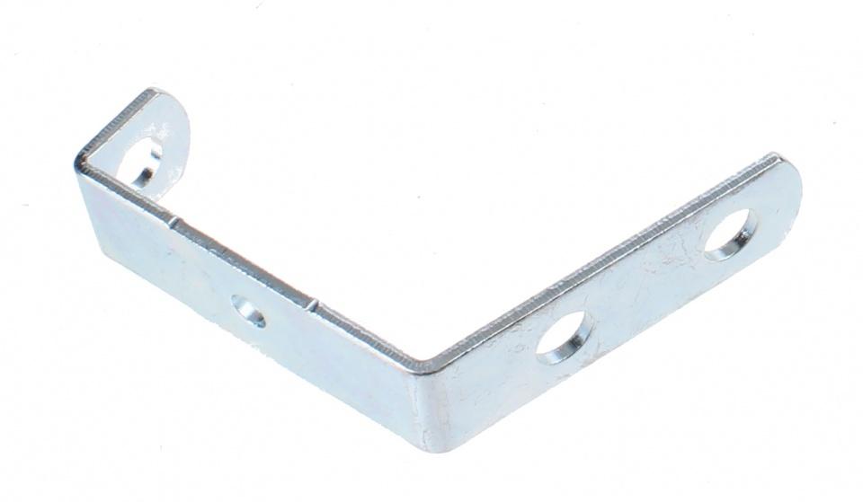 M Wave Reflectorhouder Low Profile Verzinkt