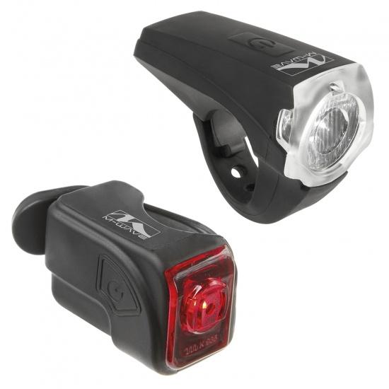 M Wave Verlichtingset LED