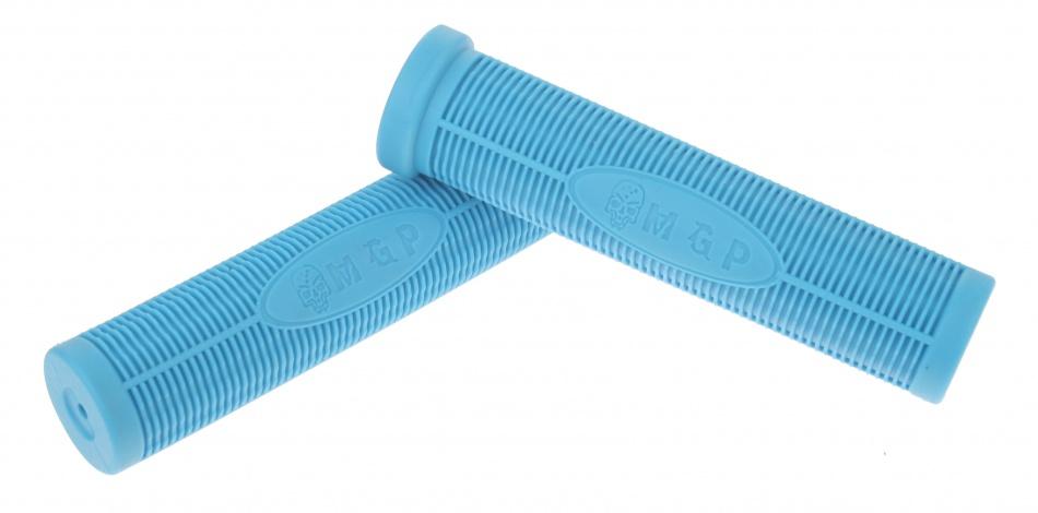 Madd Gear Handvat Grips Voor Step 135 mm Blauw 2 Stuks