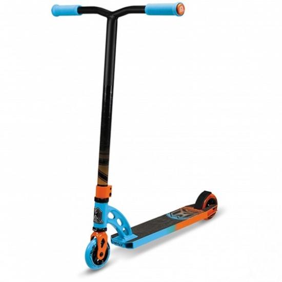 Madd Gear VX6 Pro stunstep Unisex Voetrem Blauw/Zwart