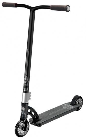 Madd Gear VX7 Nitro Junior Voetrem Zwart