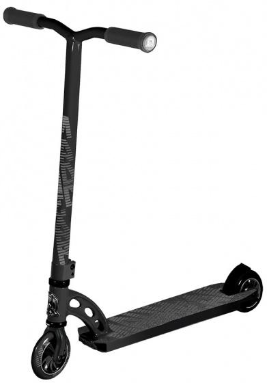 Madd Gear - Vx7 Pro Solid Voetrem Zwart