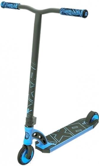 Madd Gear VX8 Pro Solid stuntstep Junior Blauw