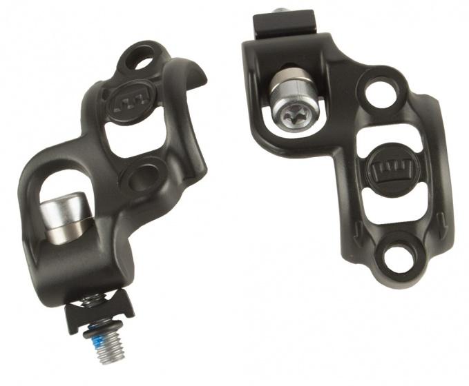 Magura Shiftmix Sram/MT/HS serie zwart 2 paar
