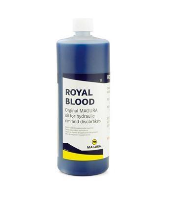 Maguro Rem Olie Royal Blood Hydro Stop 1 Liter