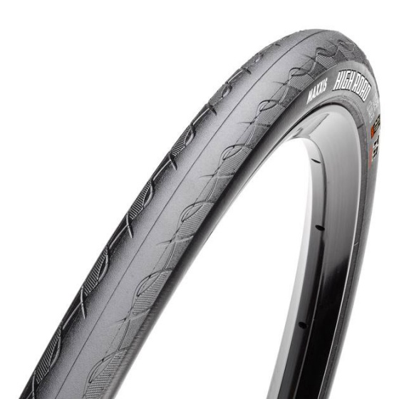 Maxxis buitenband High Road 28 x 1.00 (25 622) zwart