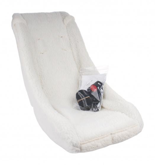 Melia Baby Inzetstoeltje S1001 Voor Aanhangwagen