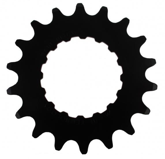 Miche Kettingwiel voor Bosch E Bike motoren 18T zwart