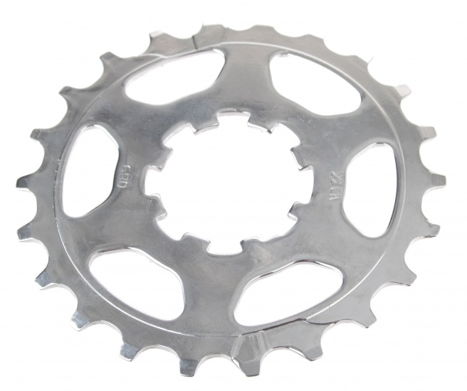 Miche Tandwiel 23T Campagnolo 10SP