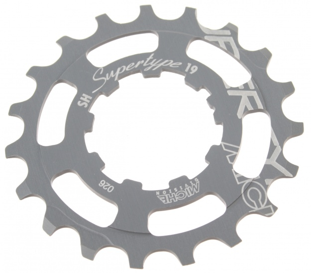 Miche Tandwiel Supertype 22T Shimano 10SP
