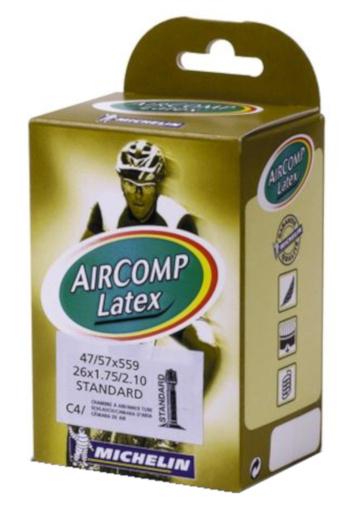 Michelin binnenband Aircomp C4 Latex 26 x 1.75 2.25 (47/57 559)