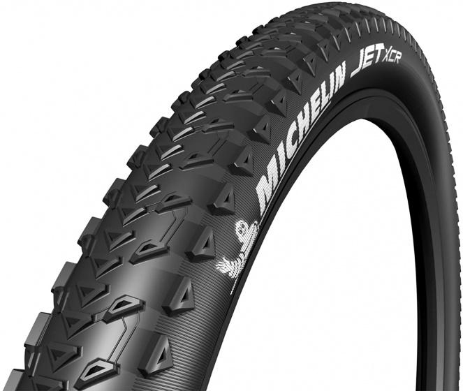 Michelin buitenband Jet XCR MTB 27,5 x 2,25 inch 57 584 zwart