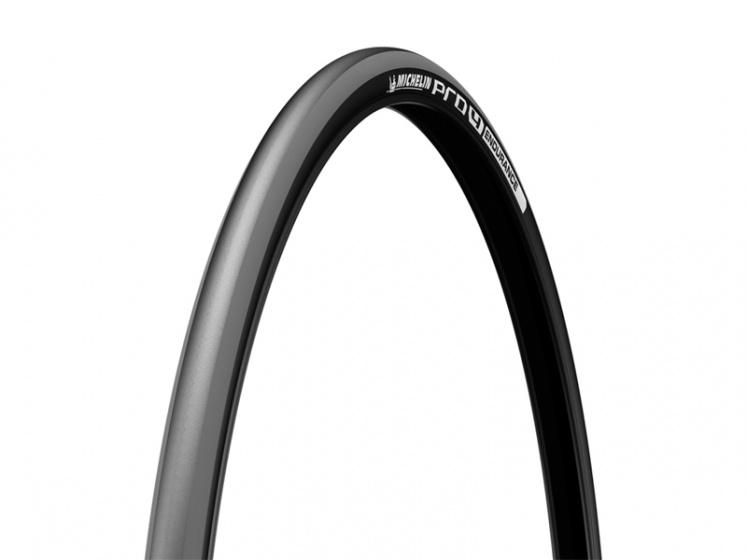 Michelin buitenband Pro 4 Endurance 28 x 7/8 (23 622) zwart/grijs
