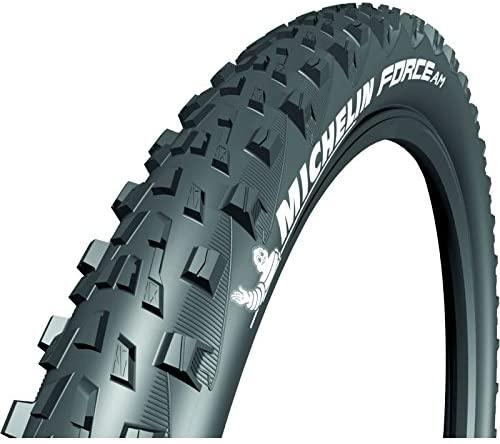 Michelin buitenband Force AM 27.5 x 2.80 inch (70 584) zwart
