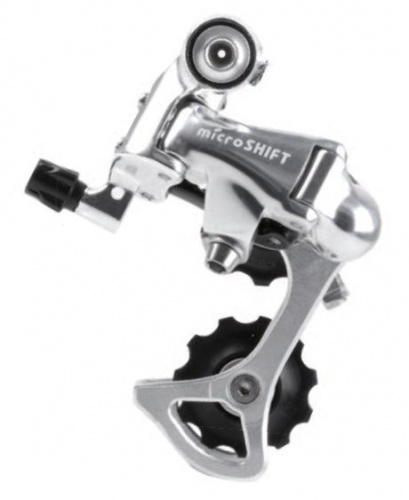 Microshift Derailleur Achter Road Racing Group 18 27 Speed