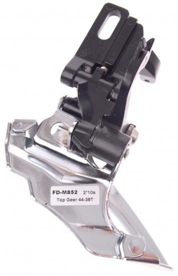 Microshift Derailleur Voor FD M852 20/30 Speed
