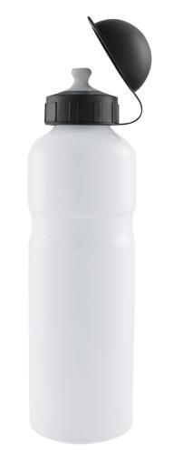 Mighty Aluminium Drinkfles ABO 750 Wit