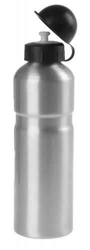 Mighty Aluminium Drinkfles ABO 750 Zilver