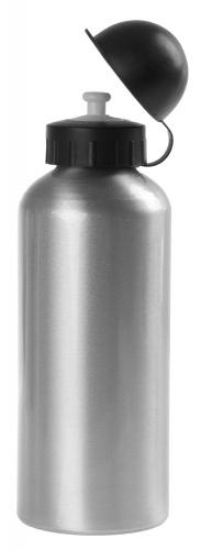Mighty Bidon ABO 600 ml Zilver