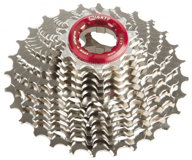 Mighty Cassette 11SP Road Superlight 11 28T