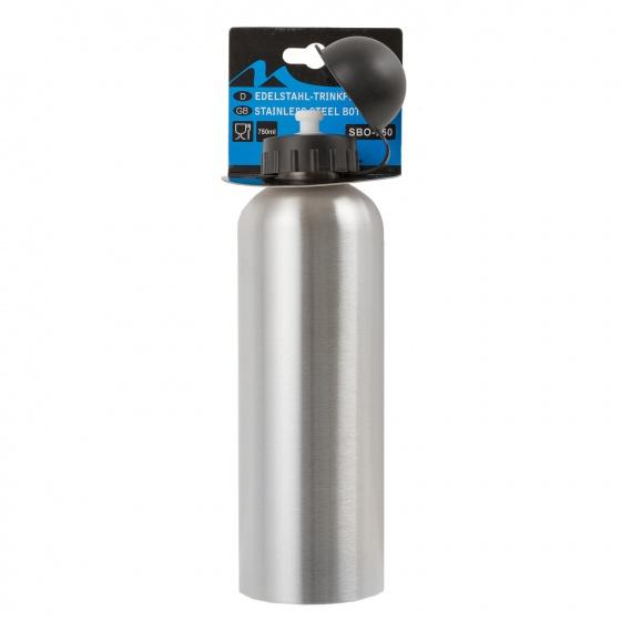 Mighty RVS drinkles SBO 750 ml