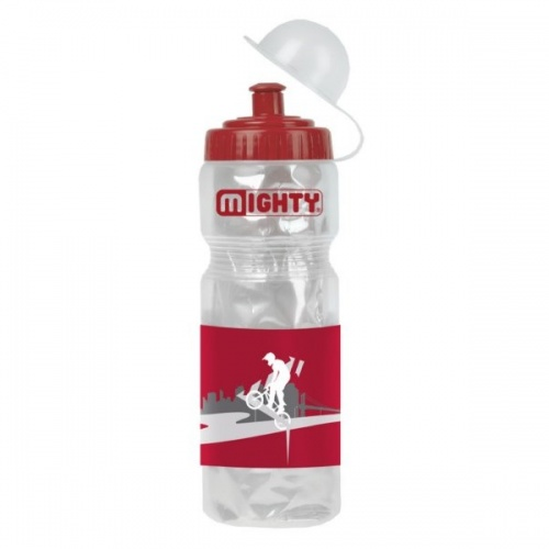Mighty Thermo Isolatie Water Bidon PBO 400 ISO Rood