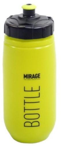 Mirage bidon AL13D 600 ml groen