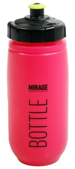 Mirage bidon AL13D 600 ml roze