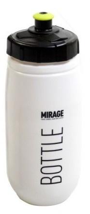 Mirage bidon wit 600 ml