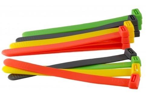 Mirage kabelbinders 10 x 135 mm 16 stuks