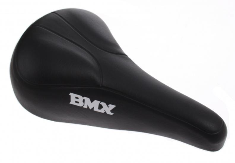 Mirage Zadel BMX Havik Zwart
