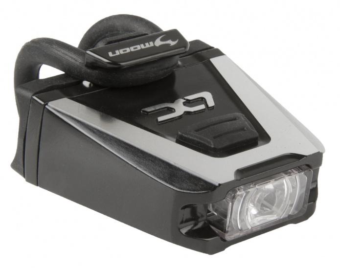 Moon Voorlicht LED LX 100 Zwart