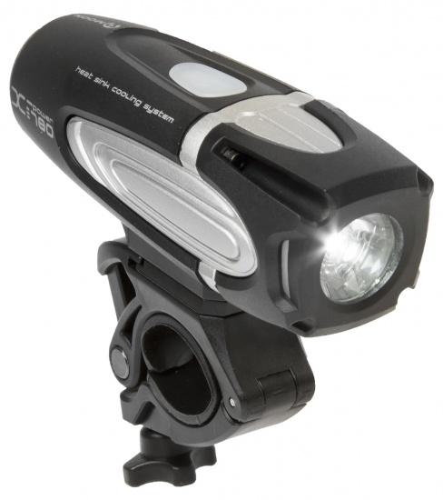 Moon Voorlicht LED X Power 780 Zwart