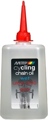 Motip Cycling Ketting Olie Ultra 1200 100 ml