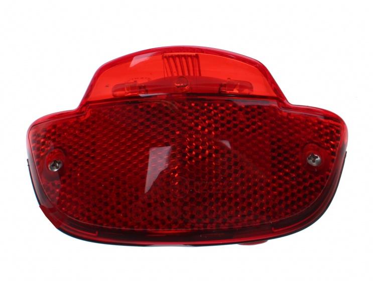 Move achterlicht Saphire Tl271rc batterij led rood