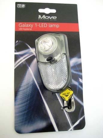 Move Koplamp Smart LED Galaxy+BL115